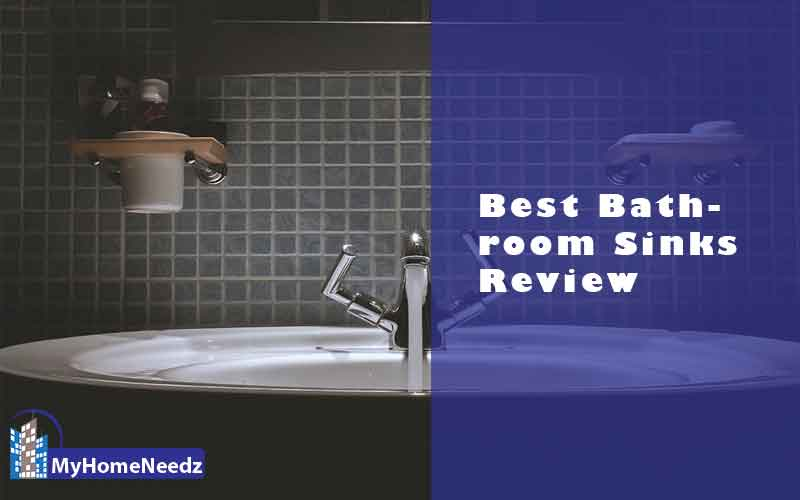 best bathroom sinks review