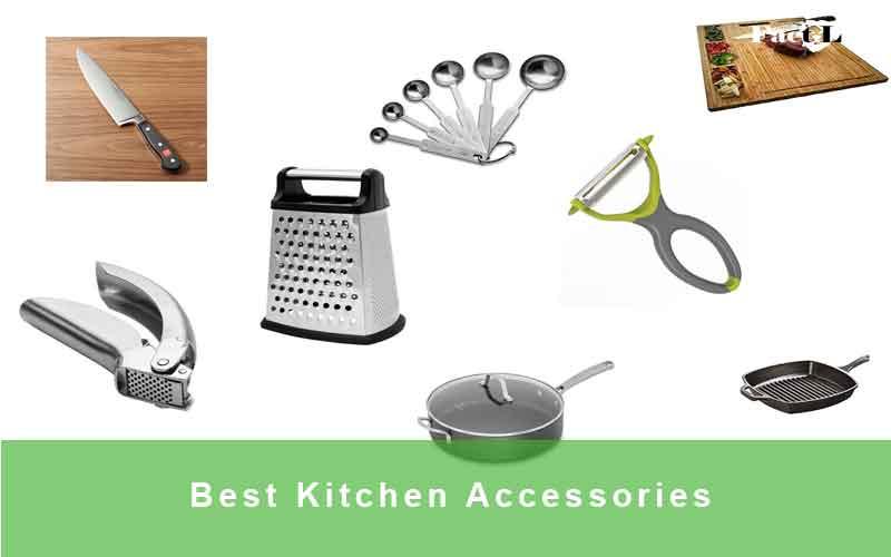 Best Kitchen accessories
