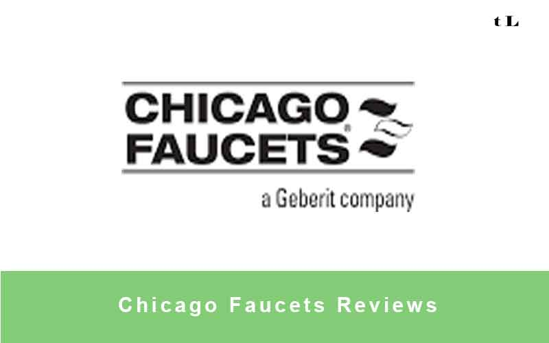Chicago Faucets Reviews