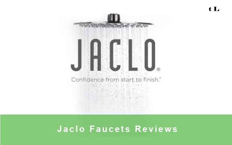 Jaclo Faucets Reviews