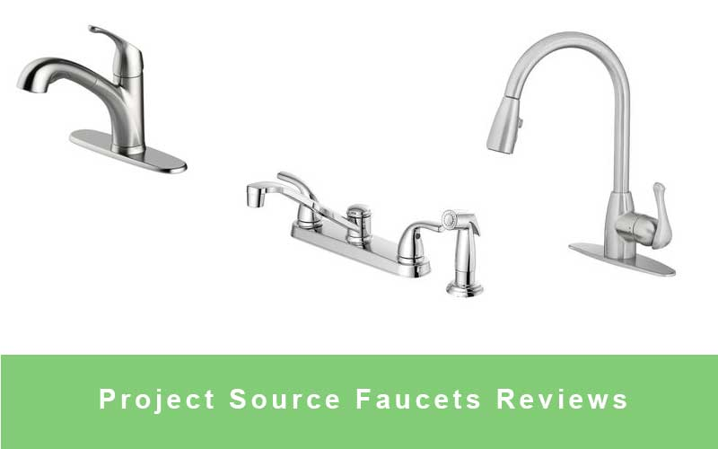 Project Source Faucet Reviews By The Experts My Home Needz
