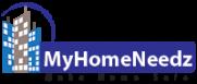 MyHomeNeedz logo