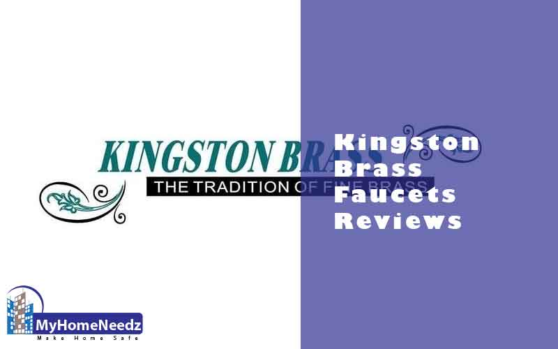 Kingston Brass Faucets Reviews