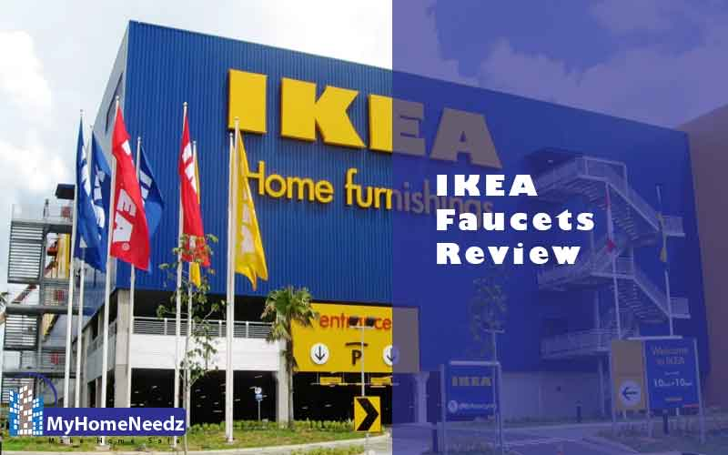 IKEA Faucets Review
