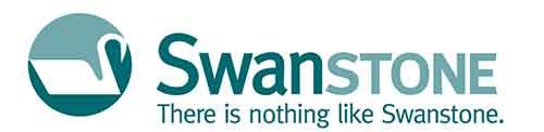 swanstone logo