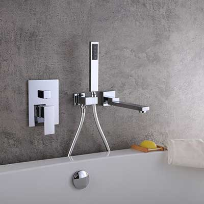 15 Unique Bathroom Faucets And Bathtub Faucets You Ll Need