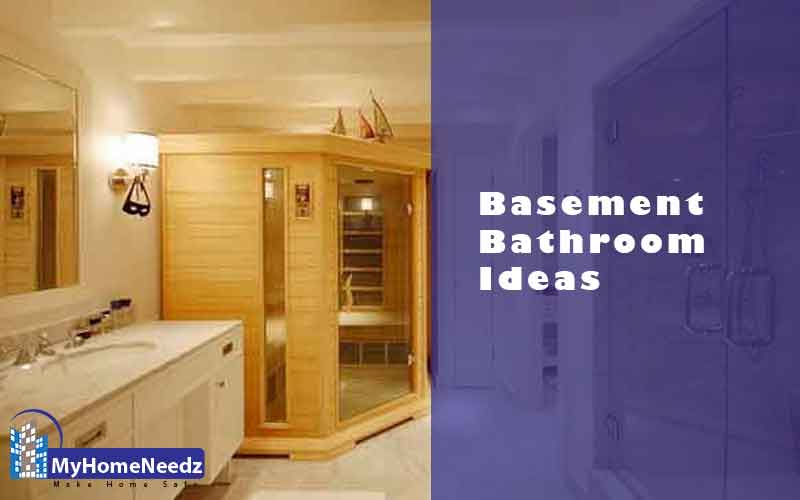 Basement Bathroom Ideas