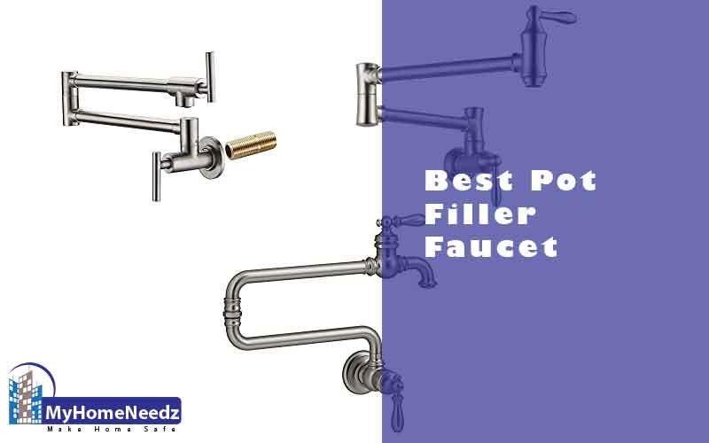 Best Pot Filler Faucet